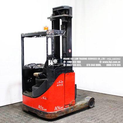 Xe nâng LINDE R16-03 (HGL160352)
