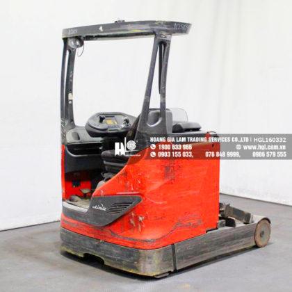 Xe nâng LINDE R16HD-01 (HGL160332)