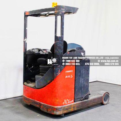 Xe nâng LINDE R16HD-03 (HGL160353)
