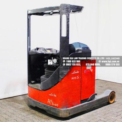 Xe nâng LINDE R16S-HD (HGL160348)