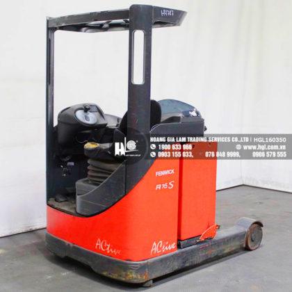 Xe nâng LINDE R16SHD-12 (HGL160350)