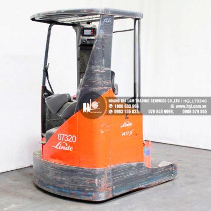 Xe nâng LINDE R17X (HGL170340)