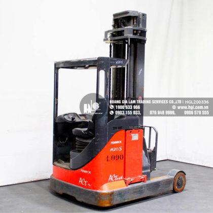 Xe nâng LINDE R20S-12 (HGL200336)