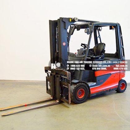 Xe nâng LINDE E25HL-01/600 (HGL250438)