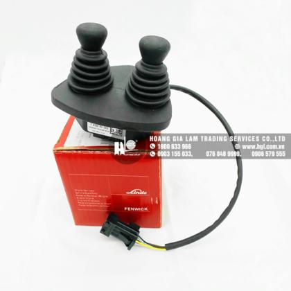 Cần ben đôi xe nâng Linde E25 series 386 (Part#: 7919040043)