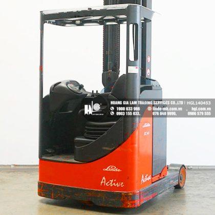 Xe nâng LINDE R14 (HGL140453)