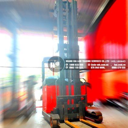 Xe nâng LINDE R16HD (HGL160443)