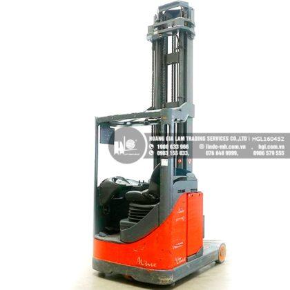 Xe nâng LINDE R16SHD-12 (HGL160452)