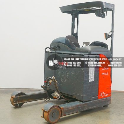 Xe nâng LINDE R16SHD-12 (HGL160457)