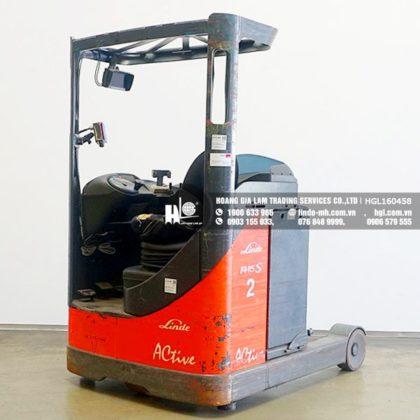 Xe nâng LINDE R16SHD-12 (HGL160458)