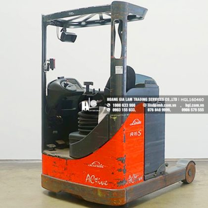 Xe nâng LINDE R16SHD-12 (HGL160460)