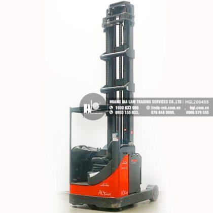 Xe nâng LINDE R20S-12 (HGL200455)