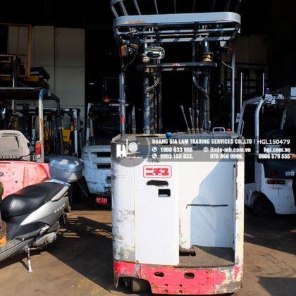 Xe nâng điện NICHIYU FBR15-H75B (HGL150479)